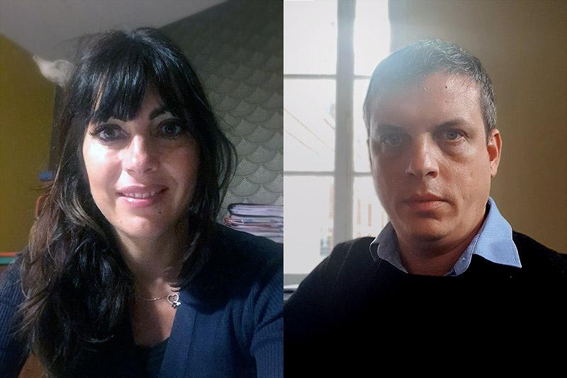 Me Servane Crosnier - Me Marc Montagnier